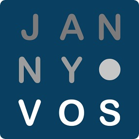 Logo_Jannyvos_donkerblauw